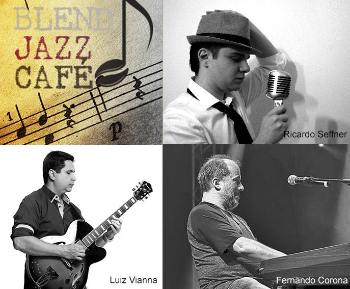 Maio de Jazz no Café do Porto
