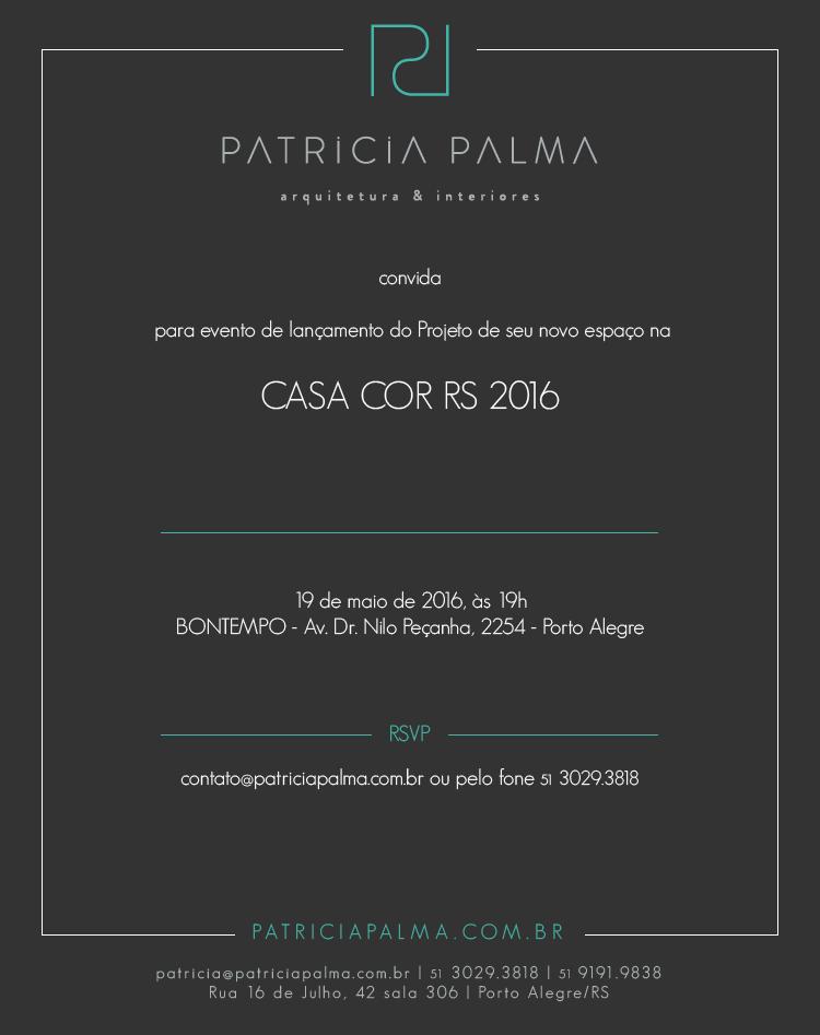 Convite-Virtual