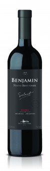 Benjamin Select Brasil-Malbec