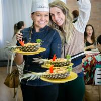 Chef Jú e Taís Puntel - Foto Karina Busatto (6)
