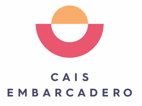 Logo Cais Embarcadero