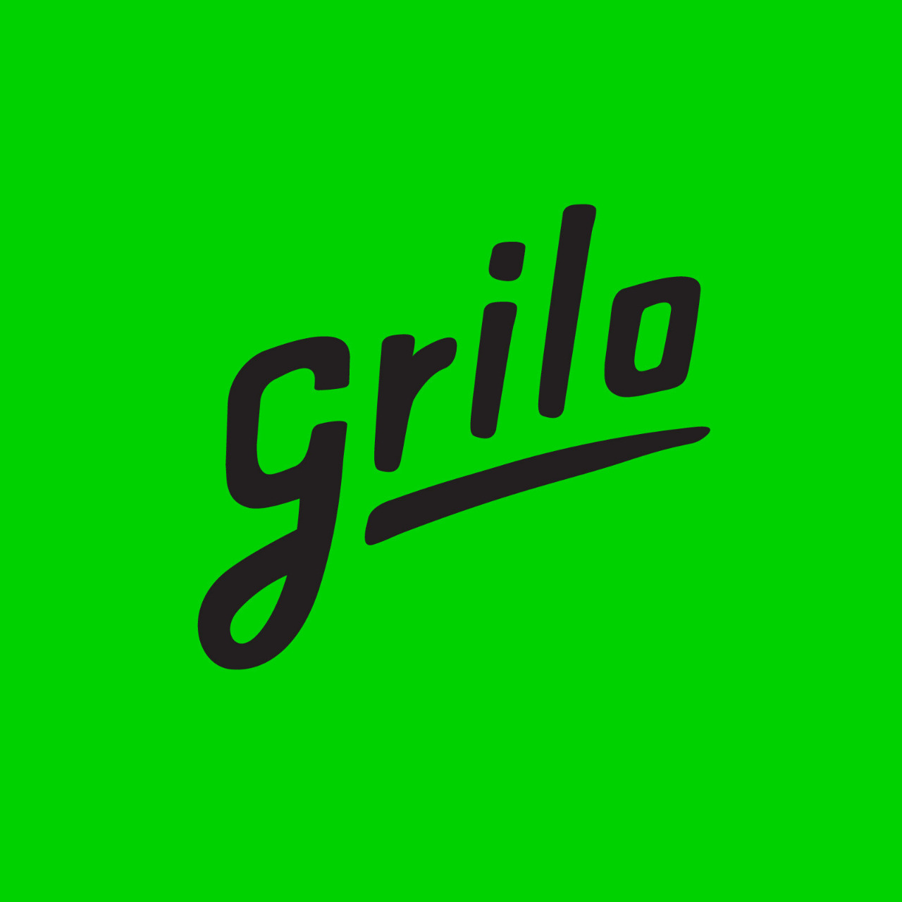 Logo Grilo