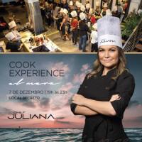 Cook Experience - Al Mare - Foto Divulgação