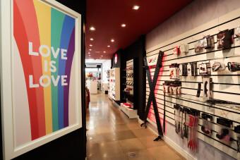 Nova loja - Hot Pepper - Foto Dani Villar