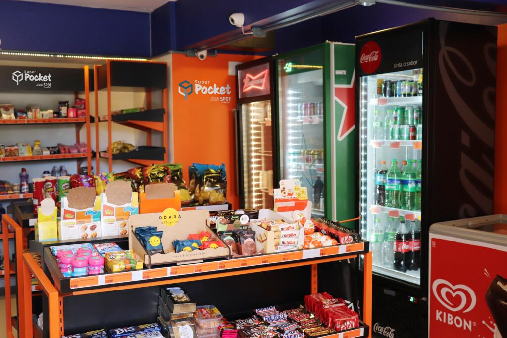 Spot Living Mall - imagem Ciao! Comunicação