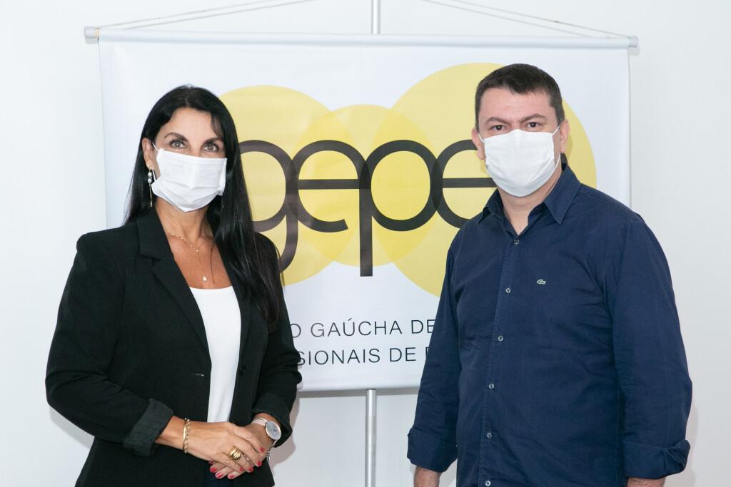 Claudia Fatore e Alexandre Graziadio - foto Daniel Martins (6)