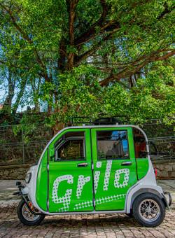 Grilo Mobilidade e Tecnologia - foto Tiago Trindade