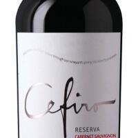 23092 -- Cefiro Cabernet Sauvignon